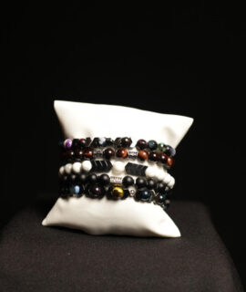Stackable Beads II